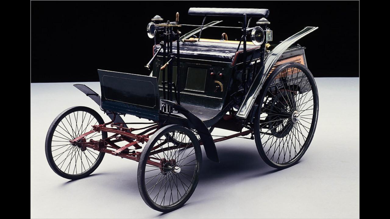 Benz Velo (1894)