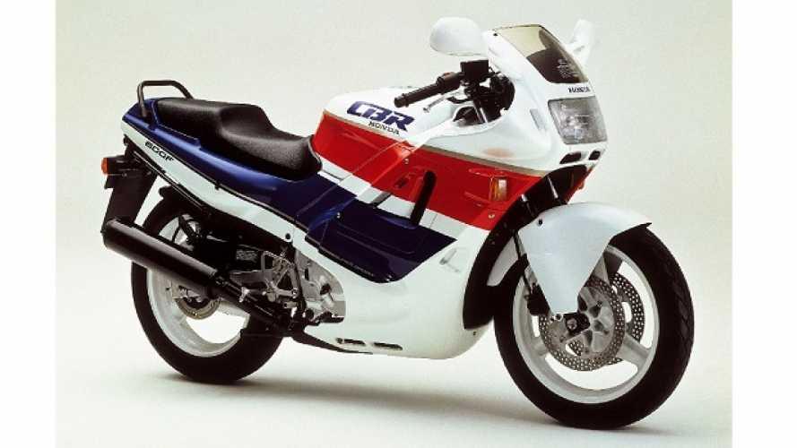 Honda CBR 600, genesi di un modello indimenticabile