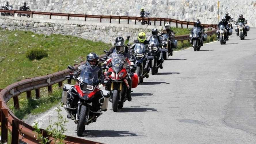 BMW Motorrad Days 2016: in nome della Passione!