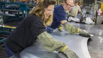 General Motors factory upgrade announcement