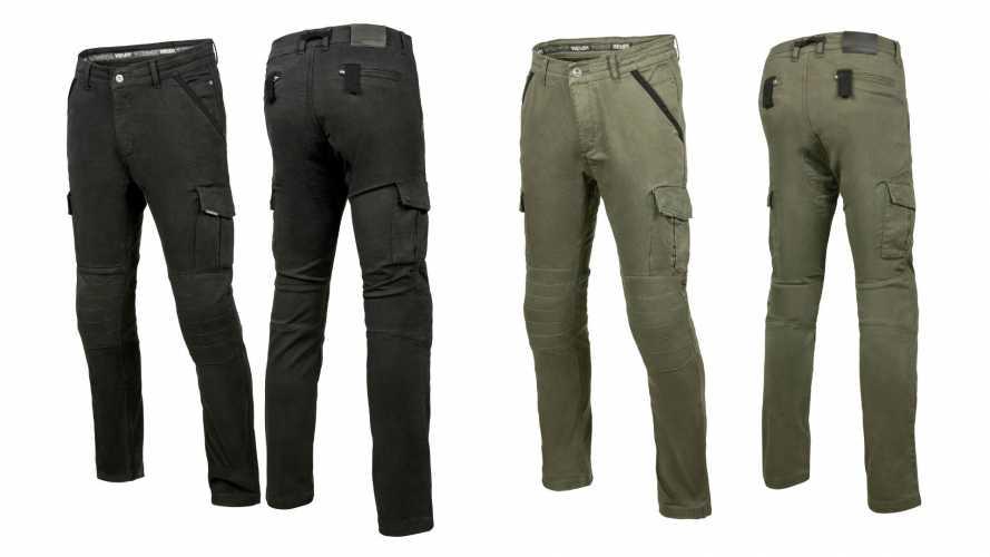 Hevik Harmour: la nuova frontiera del pantalone cargo