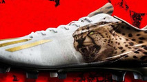 Adidas UNCAGED adizero 5-Star 40 Football Cleat