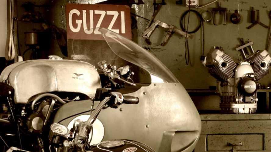 Colaninno dice NO al nuovo Museo Moto Guzzi