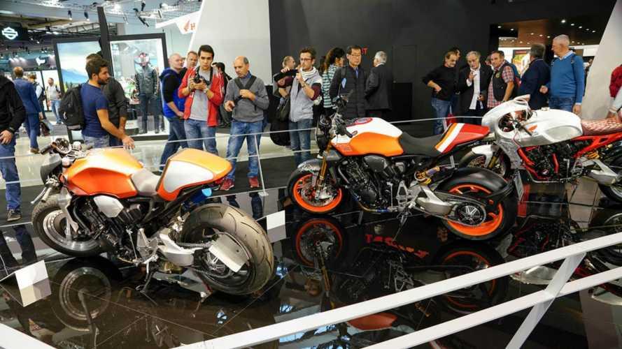 Honda: a MBE 2019 tra novità e special