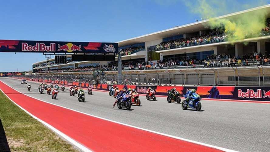 MotoGP: rinviato il GP di Jerez. Slitta l'inizio della stagione