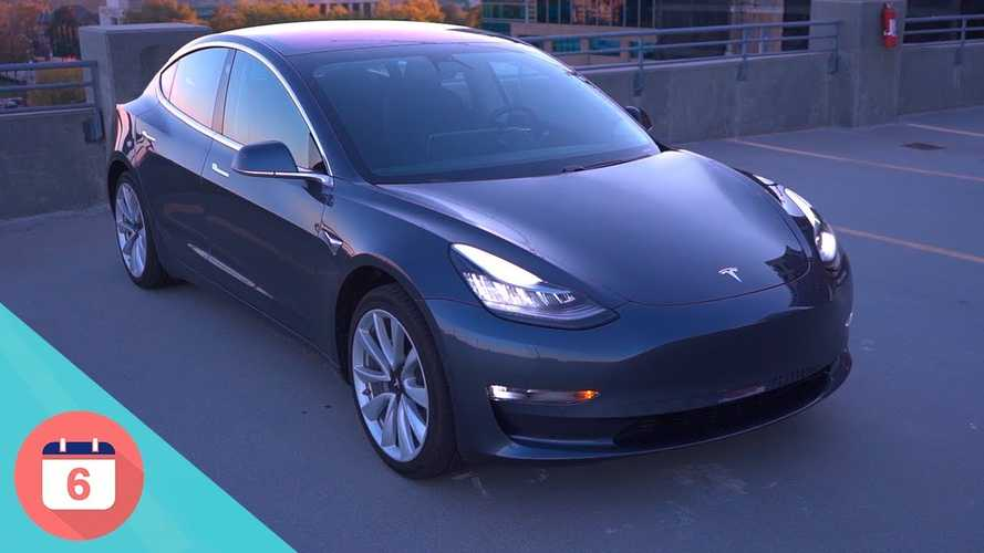 Tesla Model 3: Top 6 Features After One Year Of Ownership