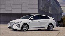 Hyundai Ioniq Elektro: Leasing für nur 29 Euro im Monat netto (Anzeige)