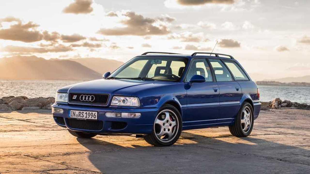 Copertina Buon compleanno 25enni, le novità auto del 1994