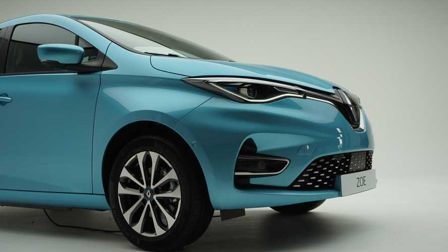 Renault, Flins fabrikasını geri dönüşüm merkezine çevirecek