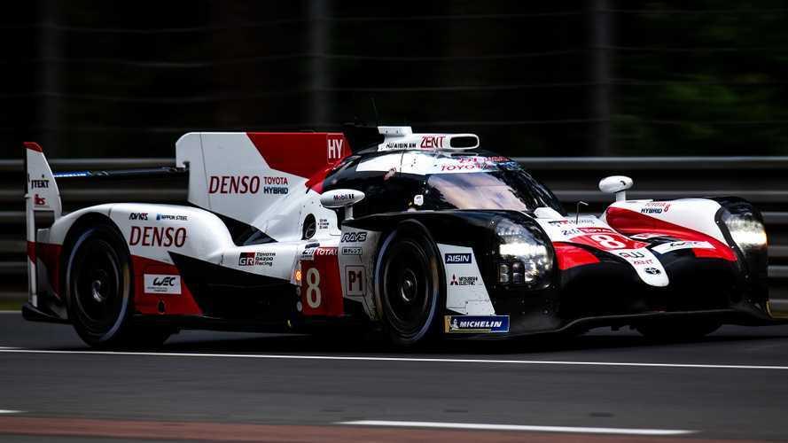 24h di Le Mans: trionfano Toyota e Ferrari, Alonso è Campione WEC