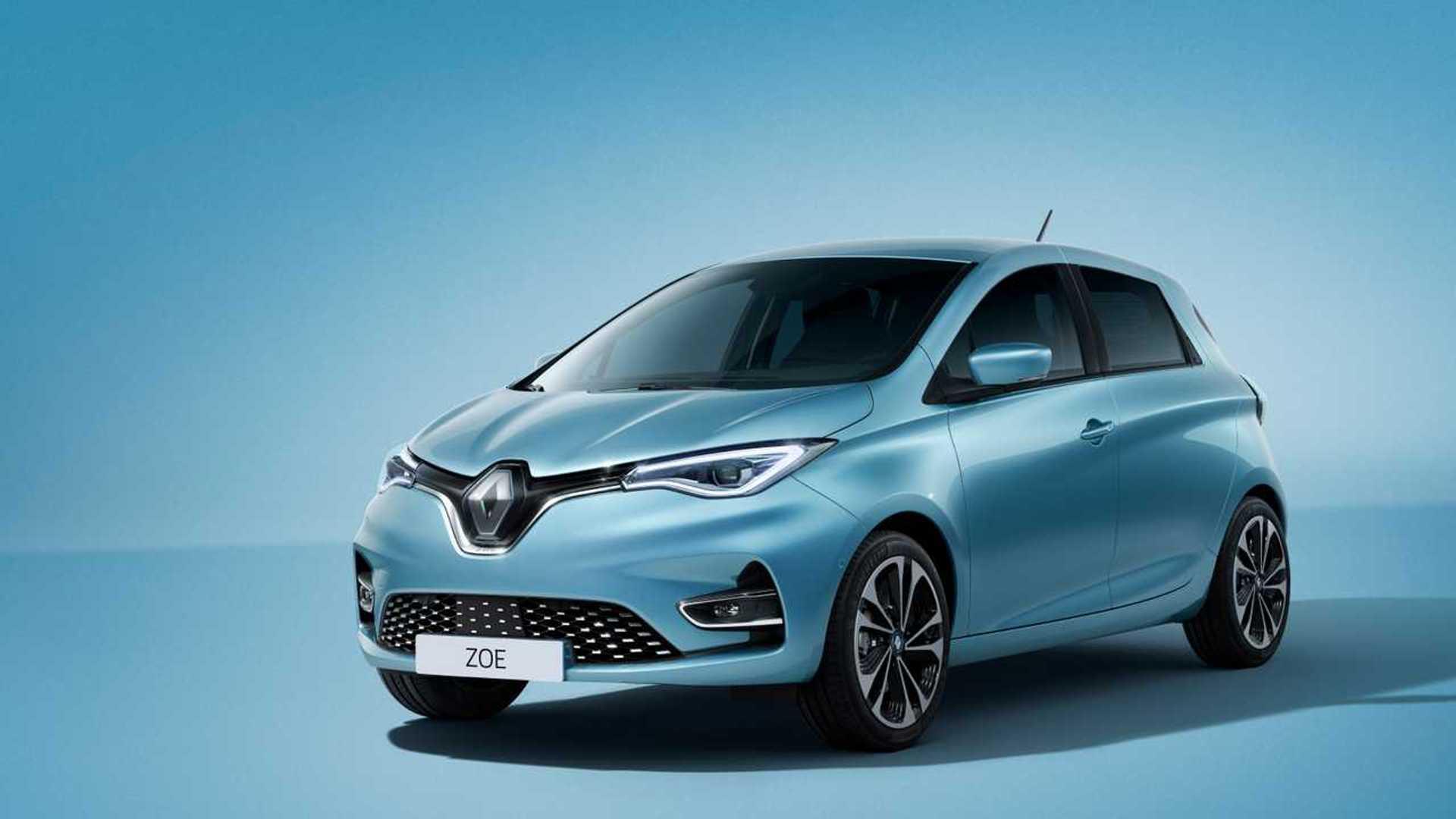 La France est le troisième pays européen pour les véhicules électrifiés