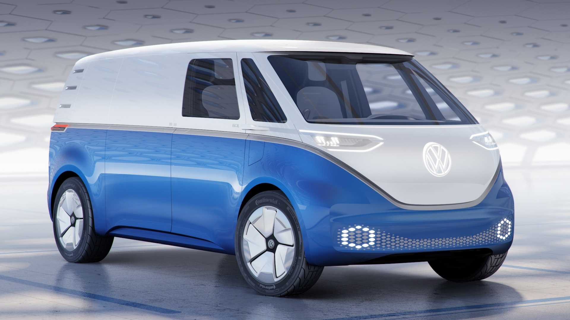 Volkswagen S 8 Upcoming Evs And When You Can Buy Them