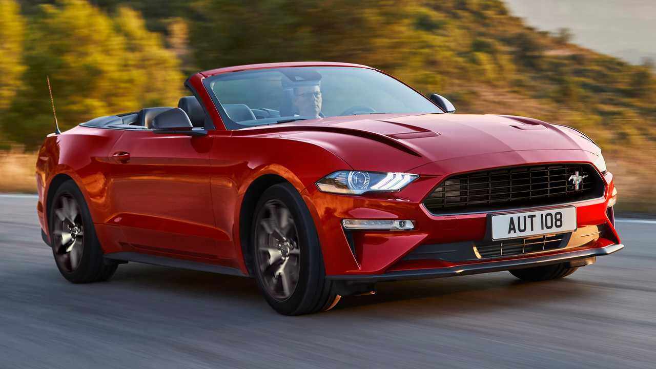 Ford Mustang55 lead image