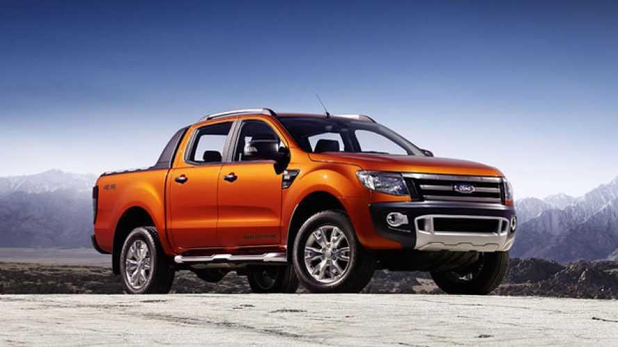 Ford Ranger, tutto nuovo