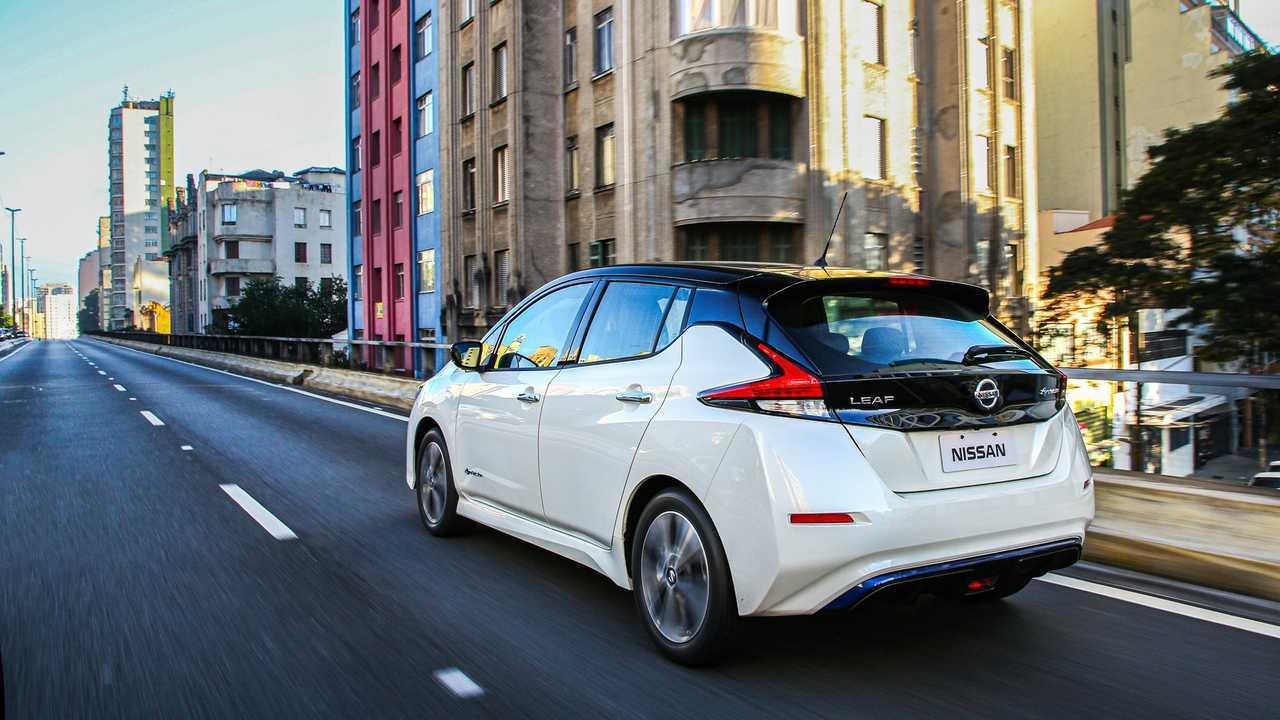 Nissan Sonunda Brezilya'da Yaprak Satıyor: 52.400 ABD Doları