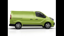 Nuovo Renault Trafic Live