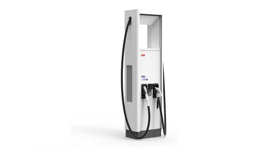 Porsche Japan Selects ABB To Build CHAdeMO Infrastructure For Taycan