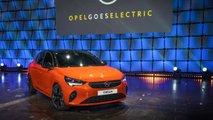 Opel Corsa-e (2020)