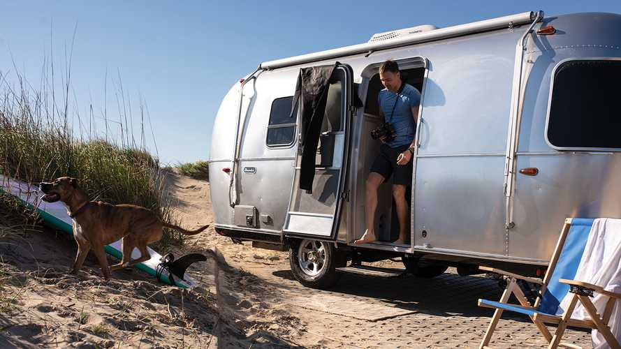 Airstream Revives Classic Bambi, Caravel Names For New Travel Trailers