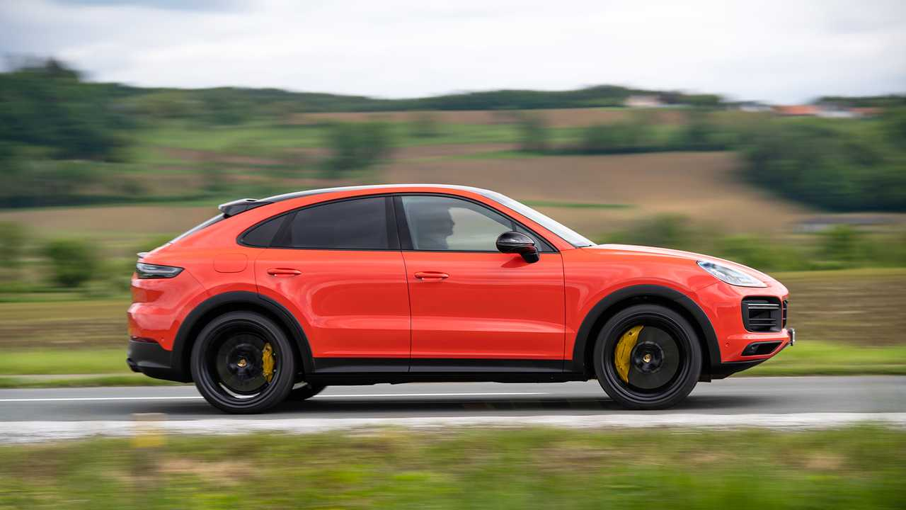 test porsche cayenne coup 2019 besser als x6 und gle coup. Black Bedroom Furniture Sets. Home Design Ideas