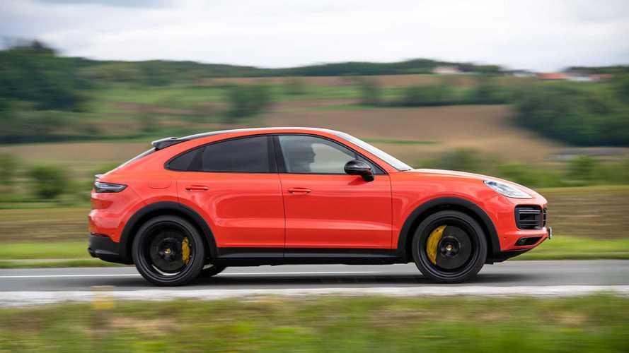Test Porsche Cayenne Coupé 2019: Besser als X6 und GLE Coupé?