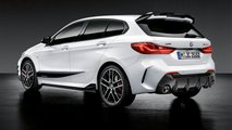 BMW M135i xDrive con M Performance Parts
