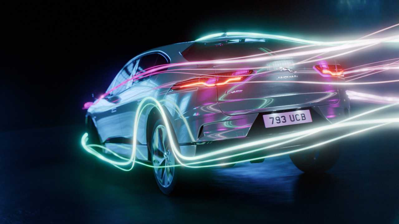 Jaguar Land Rover accelerates electrification