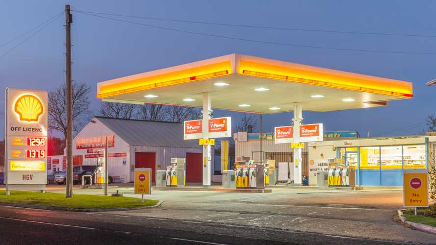 Shell To Double Number Of Fast Charging Points In Germany