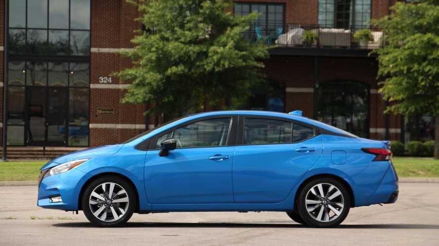 Novo Nissan Versa começa a ser vendido no México por R$ 45,8 mil