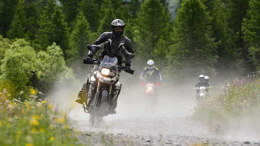 In Moto Oltre le Nuvole, al via la settima edizione