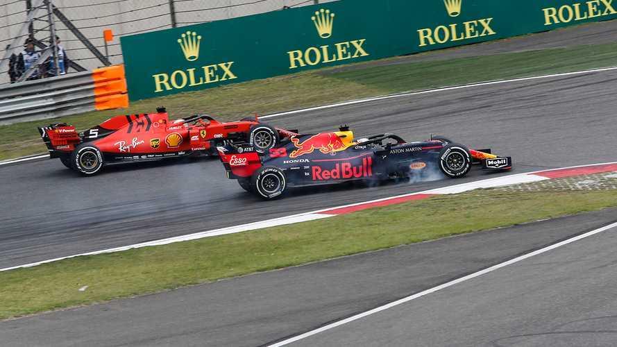 """Formula 1: Horner, """"Abbiamo un potenziale migliore della Ferrari"""""""
