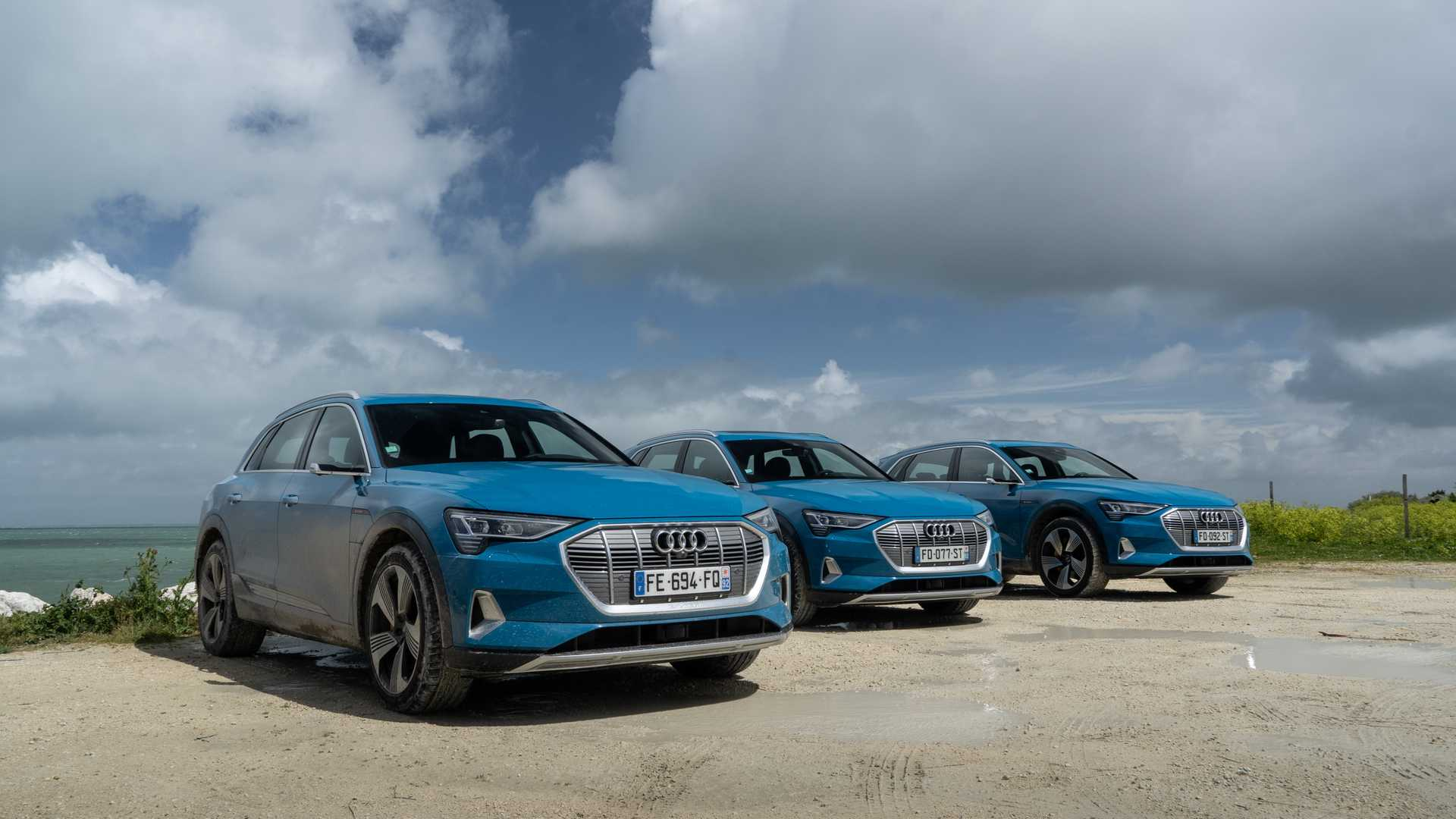 Despite 6 Month Delay Audi May Fine You For Canceling E Tron Order