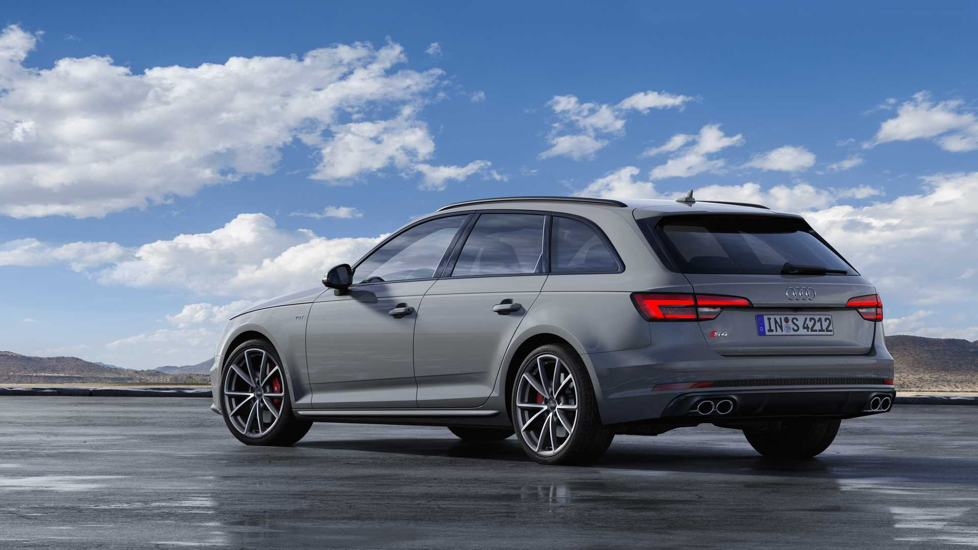 Kelebihan Kekurangan Audi S4 Diesel Review