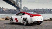 Nissan 370Z 50 Aniversario 2019