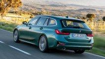 2020 BMW 3 Series Touring