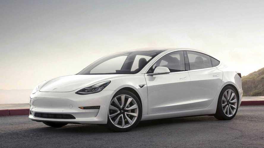 Tesla Model 3: Jetzt sind endlich die Preise fix (Dezember 2018)