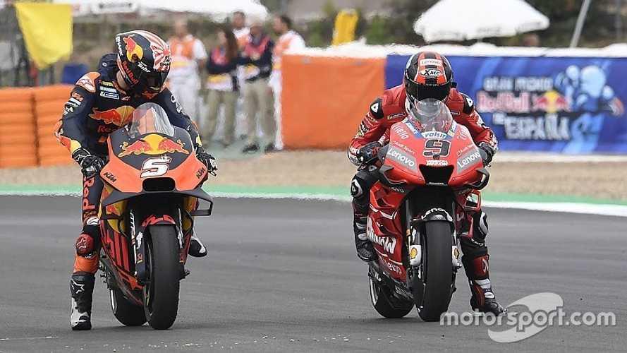 """Pierer: """"Tarde o temprano, KTM también dominará en MotoGP"""""""