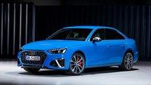 Neuer Audi S4 (2019) mit V6-TDI vorgestellt