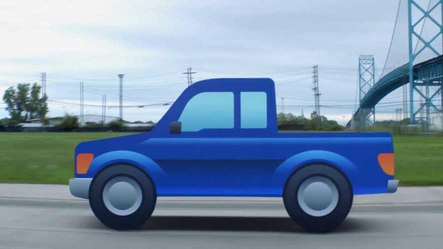 Ford revela inédita picape que existirá apenas virtualmente