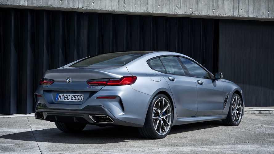 BMW Serie 8, Pirelli fa 78 omologazioni per la gamma pneumatici