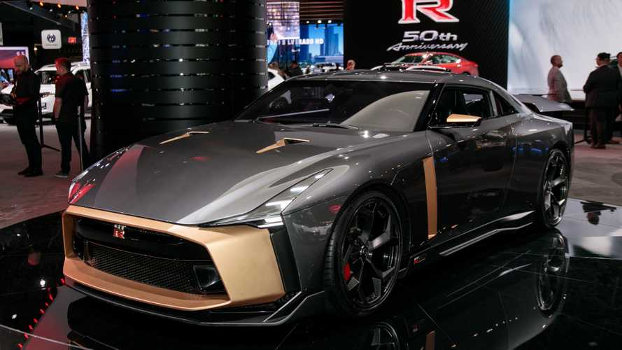 Nissan not interested in partnerships to build future sports cars