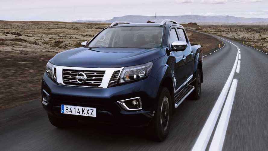 Nissan Frontier 2020 ganha novo visual e melhorias técnicas na Europa