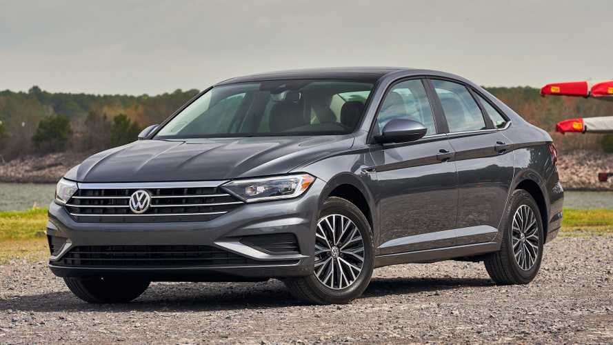 VW Taos Will Lend Its 1.5-Liter Turbo Engine To The Jetta