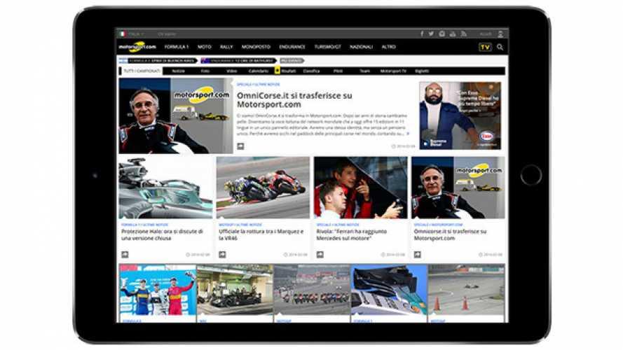 Nasce Motorsport Italia
