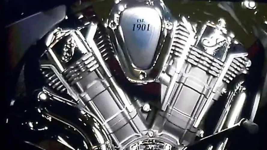 Indian: le prime anticipazioni sulla Challenger 108