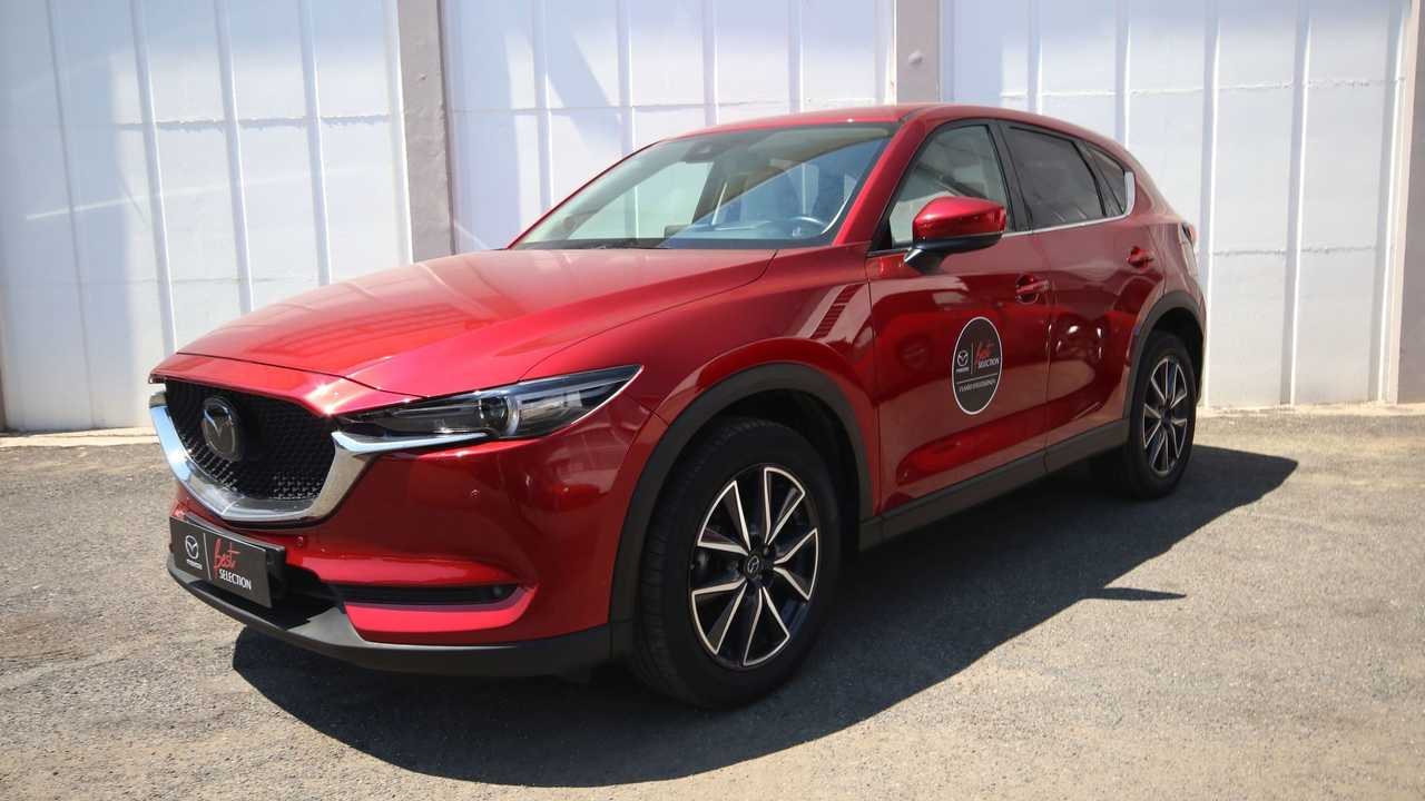 Mazda Best Selection