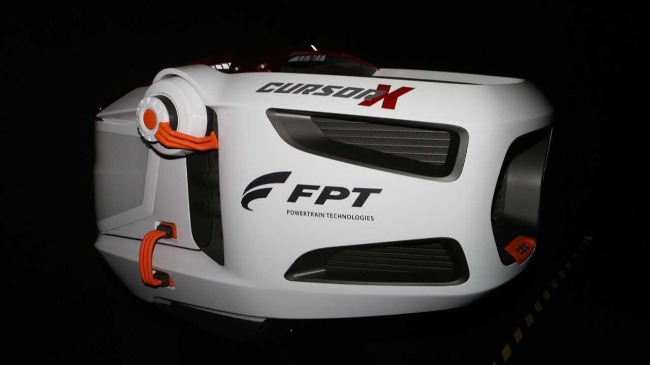 FTP metano elettrico
