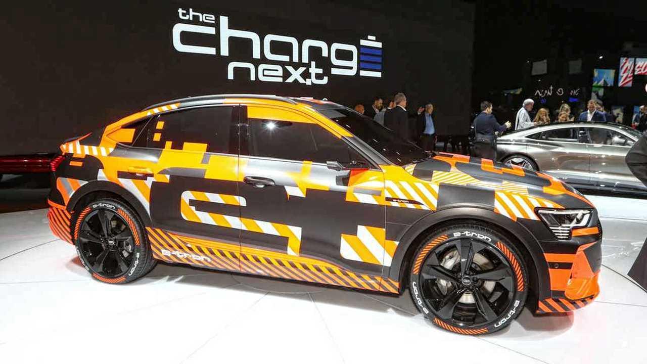 Flop: Audi-Nomenklatur