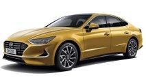 2019 Hyundai Sonata Resmi Tanıtım Görüntüleri