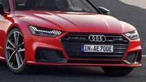 Audi A7 Sportback 55 TFSI és quattro